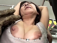 asiática maduro boquete