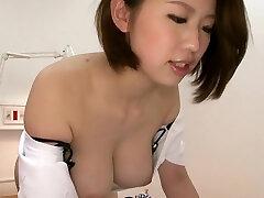 fabulous japanese slut in horny amateur, hardcore jav video