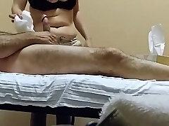 câmara escondida massagem asiática final feliz