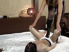 skdl02 especialista em groinkick-mistress jun kirisato