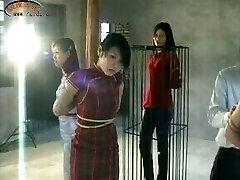 Chinês Escravidão Parte 6