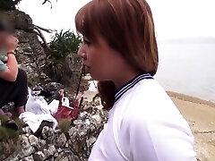 Yumi Kazama na Lendária Sereia-parte 2
