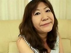 bo-no-bo asiático granny 4