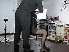 jogo de servidão para raparigas chinesas