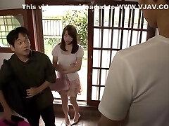 hoje fodi com a mulher dos meus irmãos misaki honda