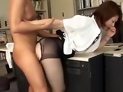 Best Japanese whore Nozomi Nishiyama in Amazing Frigging, Lingerie JAV video