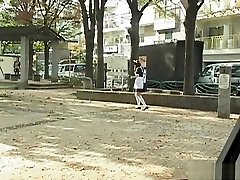 Incredible Japanese bitch in Horny JAV Uncensored, Big Globes JAV clip
