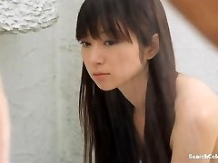 Reiko Hayama and Yuki Mamiya - The Torture Bar