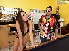 Incredible pornstar Annie Cruz in best blowjob, assfuck sex pin