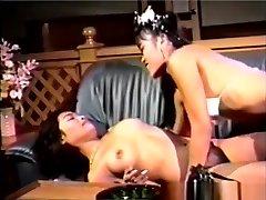 Exotic pornstar in best lesbian, masturbation porn pin