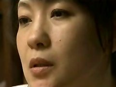 Quente Japonês Mom 17