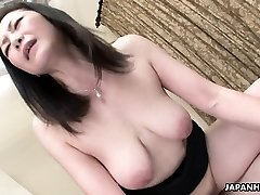Chinese wife got her unshaved pussy drilled after a 69
