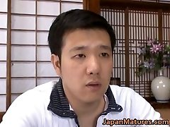 Matsuda Kumiko Sugary-sweet mature nipponjin