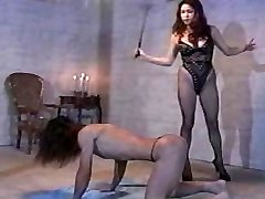 Asian double whipping