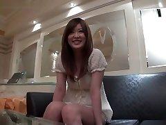יפנית חובבנית חמודה