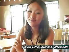 Tia Teenager Chinese Pretty Young