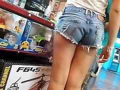 Perfect Teenie Russian Ass in Thailand