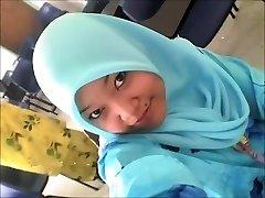 Turco-árabe-oriental hijapp mix foto 25
