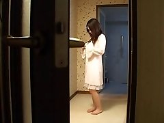 Japanese mommy screws her son-s friend -uncensored (MrNo)