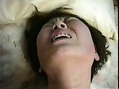 Japanese adulteress Mieko mom and not sonny 3