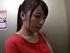 Publick Bukkake Chica Japonesa