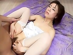 Best Chinese chick in Horny JAV uncensored Co-ed video