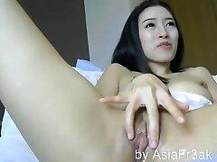 زوجين الصينية - جزء 1 من AsiaFr3ak