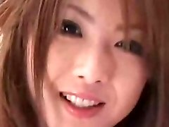 Ball Licking Cum Lovin' Japanese Teen