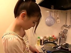Fabulous Japanese whore in Wild HD, Teens JAV vignette