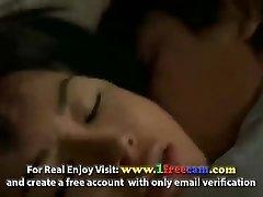 Korean Steamy Scense Romantic Video