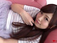Lovepop - Harumi - Pretty Panties