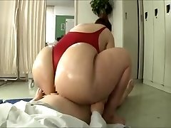The Best of Asia - Huge Ass Milf Vol.24