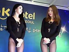 unas edecarnes coreanites