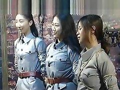 Chinese Bondage Behind The Scenes 2