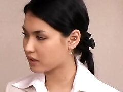 Ozawa Maria in Gal Teacher, Deep Throat Ozawa Maria