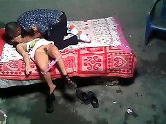 Asian Stud Barebacks Prostitute