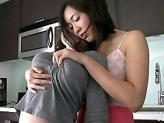 Lesbian Milking Perky Nipples