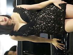 Korean stellar girls fancam (Korean)