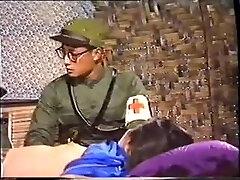 soldiers of vietnam