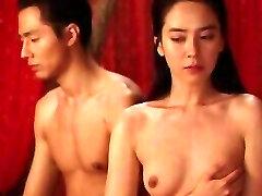 ???(Song Ji-Hyo) Hump Scene