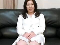 Erotic Asian mature woman.No.11