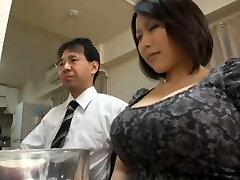 Wifey With Super Big Tits