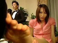 Japanese Femdom Movie - Complete