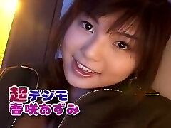 Exotic Japanese chick in Stellar Close-up, POV JAV movie