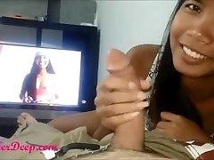 AsianSexPornocom - Indonesia Maid Shaft Suck