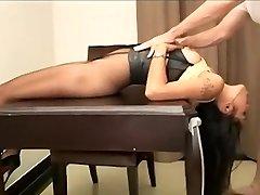 Exotic amateur Teens porno movie