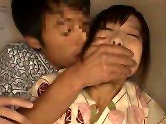 Labākais Japāņu modelis Marijas Momoka, Yui Hatano, Arisa Aizawa, Pasakains Rimming JAV video