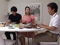 Japonská Manželka Kurva Hosť
