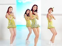Wondrous  Chicks of Kpop