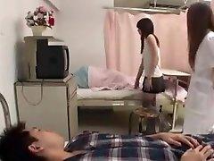 obisk bolnišnice